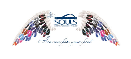 Souls Heaven for your feet